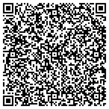 QR-код с контактной информацией организации АК Групп, ООО