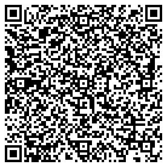 QR-код с контактной информацией организации Автоинвест, ООО