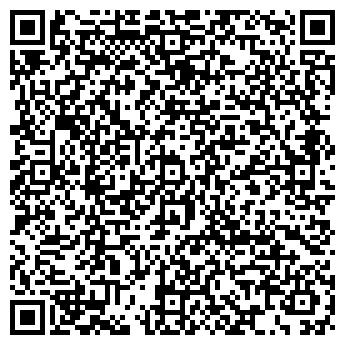QR-код с контактной информацией организации ПремияАгро, ЗАО