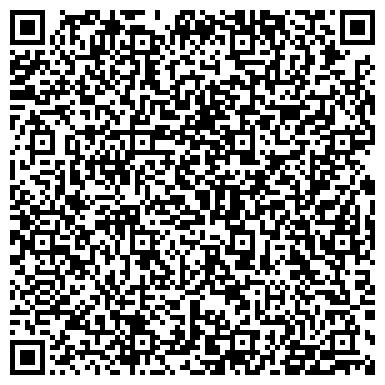 QR-код с контактной информацией организации Море - логистический супермаркет, ООО
