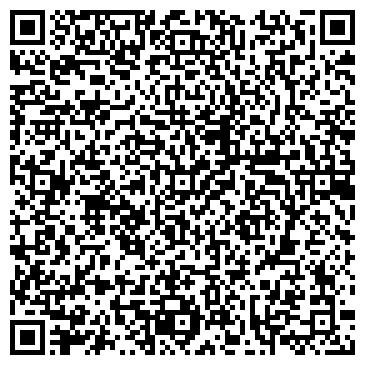 QR-код с контактной информацией организации Метал-Корт, ООО