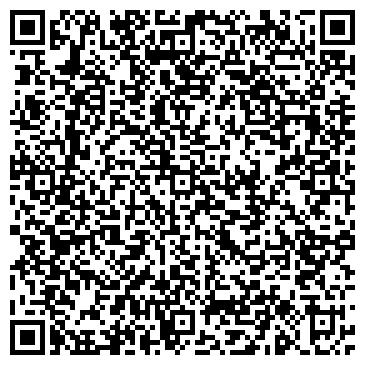 QR-код с контактной информацией организации Тест Груп Украина, ЧП