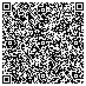 QR-код с контактной информацией организации Виртелог экспресс, ООО