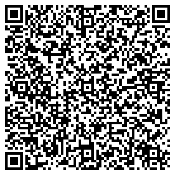 QR-код с контактной информацией организации Фаворит, СПД