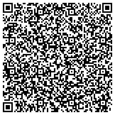 QR-код с контактной информацией организации Центр иностранных языков Лингва Франка,ЧП