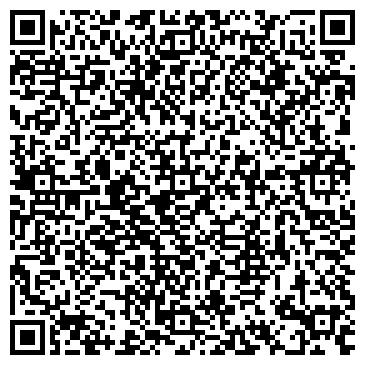 QR-код с контактной информацией организации Морской Бриз, ЧП
