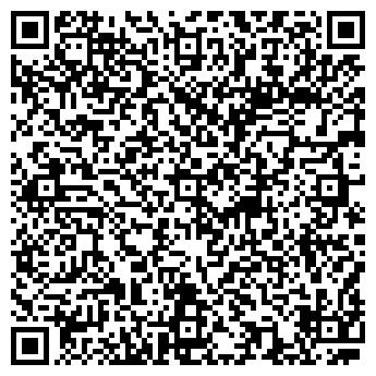 QR-код с контактной информацией организации Кадес, ООО (СADES)