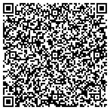 QR-код с контактной информацией организации Логитранс, ООО