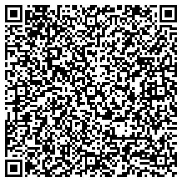 QR-код с контактной информацией организации Диана Люкс Логистик, ООО