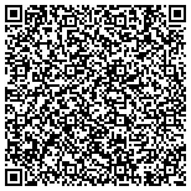 QR-код с контактной информацией организации Индустриальный парк Чексил, ООО
