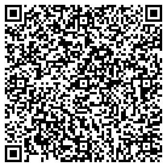QR-код с контактной информацией организации Антарес-2000, ООО