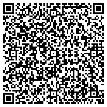 QR-код с контактной информацией организации Sinpa Ltd, ООО