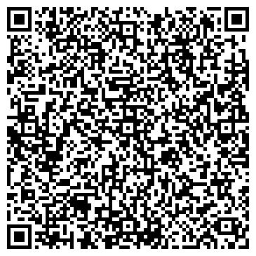 QR-код с контактной информацией организации Аутсорсинг ВЭД в Украине, ООО