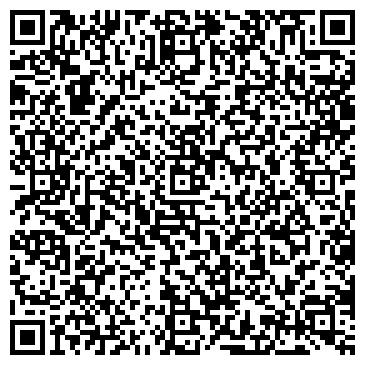 QR-код с контактной информацией организации Ост-Вест Експресс, ПИИ