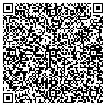 QR-код с контактной информацией организации Техпослуги, ООО
