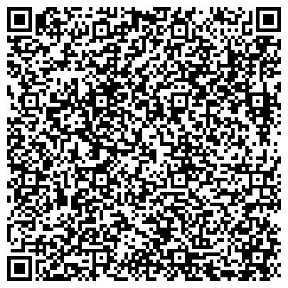 QR-код с контактной информацией организации Интегрированные логистические системы, ДП