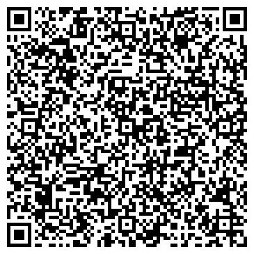 QR-код с контактной информацией организации Техно проект Астана ТОО