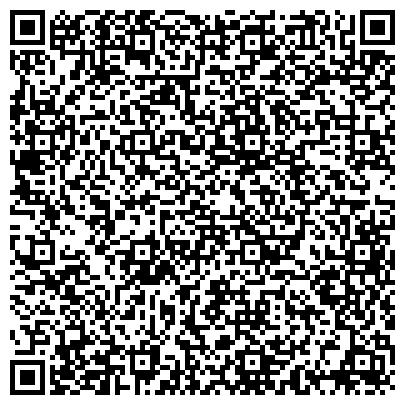 QR-код с контактной информацией организации Волынская промышленная компания, ООО