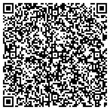 QR-код с контактной информацией организации ЧАСТНЫЙ ДОКТОР КЛИНИКА