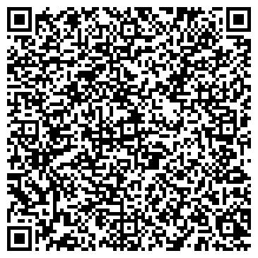QR-код с контактной информацией организации Трансекотехнология, ЧП