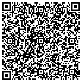 QR-код с контактной информацией организации ОРТ, ТОО