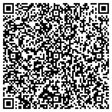QR-код с контактной информацией организации Гольдберг, ООО