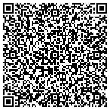 QR-код с контактной информацией организации Европа-Азия-Транзит (ЕАТ), ТОО