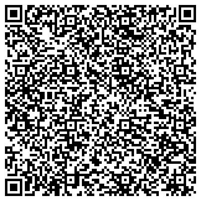 QR-код с контактной информацией организации Caspian Global (Каспиан Глобал), ТОО