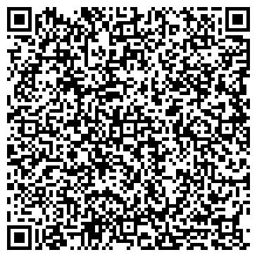 QR-код с контактной информацией организации Бизнес Информ, ТОО