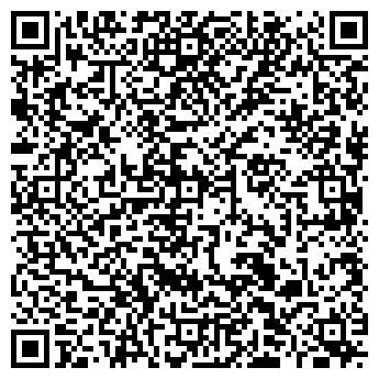 QR-код с контактной информацией организации Hit trade (Хит трэйд), ИП
