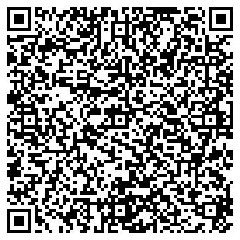 QR-код с контактной информацией организации Исмаилов Б. С., ИП