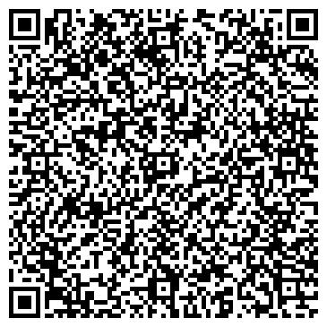 QR-код с контактной информацией организации Казахстан-Торговля и Финансирование, ТОО филиал