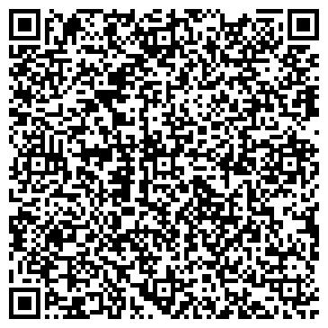 QR-код с контактной информацией организации Аскар и К, ТОО