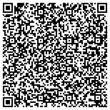 QR-код с контактной информацией организации Unitrans service (Юнитранс сервис), ТОО