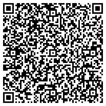 QR-код с контактной информацией организации Висм, ТОО