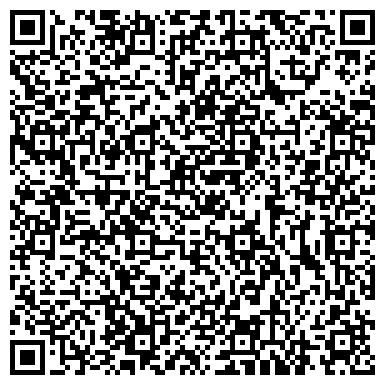 QR-код с контактной информацией организации Рост-ОК, ЧП - металлопластиковые окна и мебель в Киеве