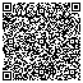 QR-код с контактной информацией организации ДомоСервис, ФЛП Васина С.П.