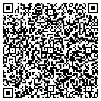 QR-код с контактной информацией организации Буд100, ЧП