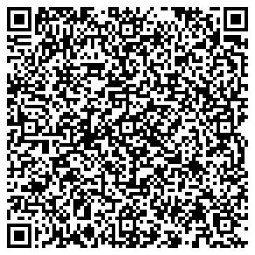 QR-код с контактной информацией организации Акен - микроклимат, ЧП