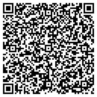 QR-код с контактной информацией организации ЕвроДом, ЧП