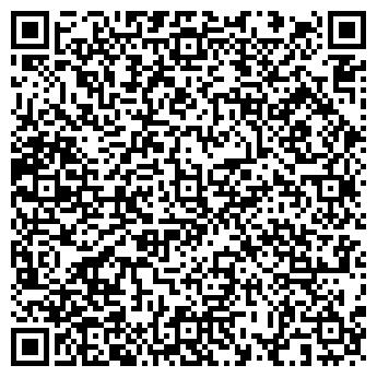 QR-код с контактной информацией организации Алнат,ЧП