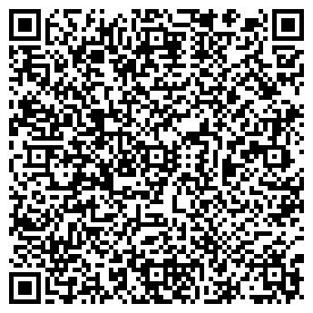 QR-код с контактной информацией организации Асим, ЧП