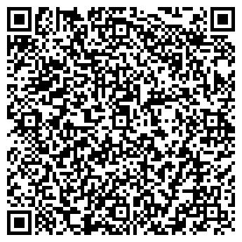 QR-код с контактной информацией организации Домашний мастер, ЧП