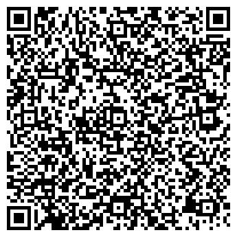 QR-код с контактной информацией организации Клиника окон, ЧП