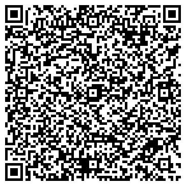 QR-код с контактной информацией организации Окнова, ООО