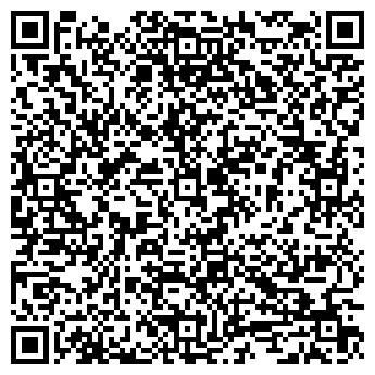 QR-код с контактной информацией организации Викнософт, ООО