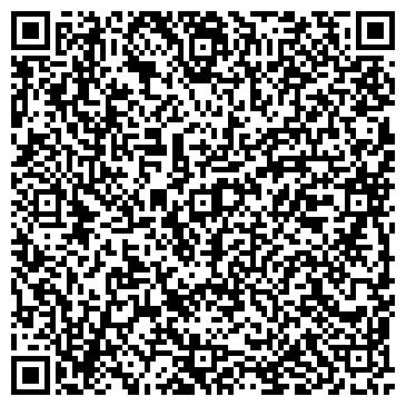 QR-код с контактной информацией организации АльпДнепр, ООО