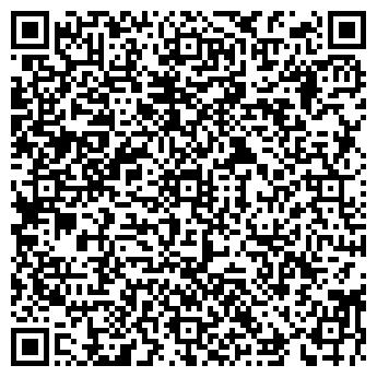 QR-код с контактной информацией организации Окна Империал, ЧП