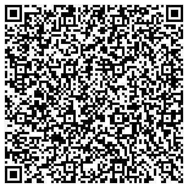 QR-код с контактной информацией организации Интерьер окна плюс, ЧП