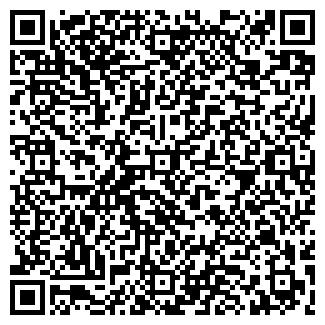 QR-код с контактной информацией организации Cанин, ЧП
